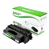 Ecoplus Canon EPC120 Re-manufactured Black Toner Cartridge