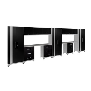NewAge Products Performance Series 14-piece Cabinet Set