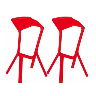 Mod Made Aspect Bar Stool (Set of 2)