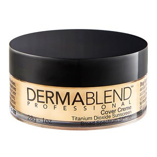 Dermablend SPF 30 Chroma Warm Ivory Cover Creme