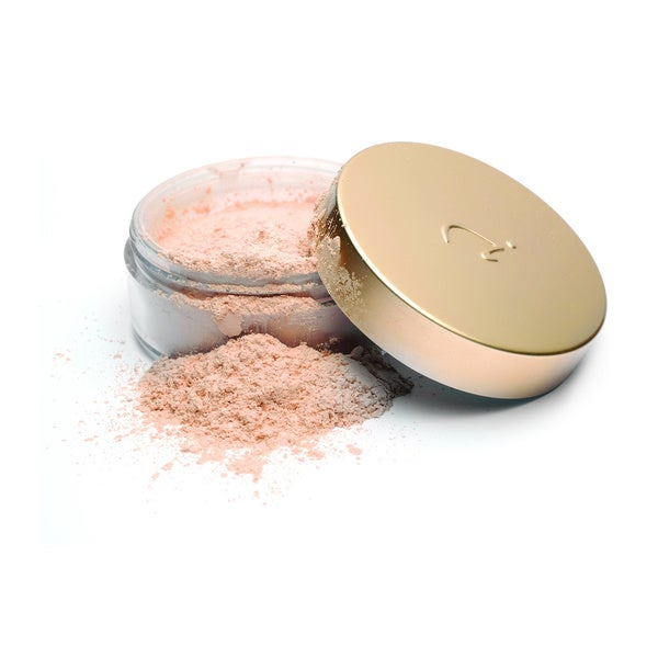Jane Iredale Loose Mineral Powders Satin