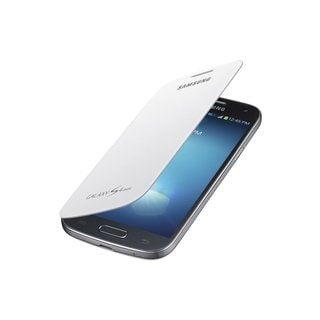 Samsung OEM Galaxy S4 Mini White Case