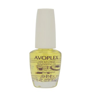 OPI Avoplex 0.5-ounce Nail and Cuticle Replenishing Oil