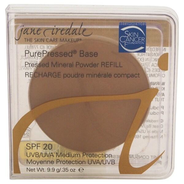 Jane Iredale Fawn Pressed Powder Refill