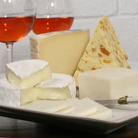 igourmet Rose Cheese Assortment