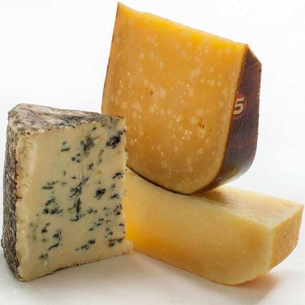 igourmet Cabernet Sauvignon Cheese Assortment