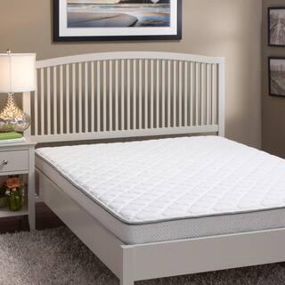 InnerSpace Sleep Luxury Reversible 6-inch Queen-size Foam Mattress