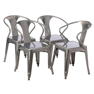 Set of 4 Dining Room Chairs - Shop The Best Deals For Jun 2017