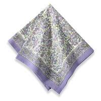 Couleur Nature Lavender Purple Napkin (Set of 6)