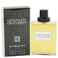 Givenchy Gentlemen Men's 3.4-ounce Eau de Toilette Spray