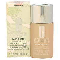 Clinique 05 Neutral Even Better Makeup SPF 15