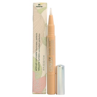 Clinique 04 Neutral Fair Airbrush Concealer