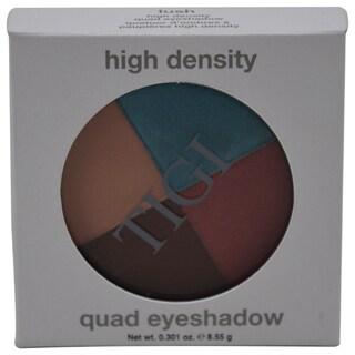 TIGI Lush High Density Quad Eyeshadow