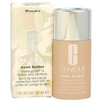 Clinique Even Better 06 Honey Makeup