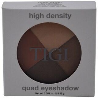 TIGI High Density Love Affair Quad Eyeshadow