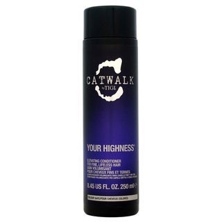TIGI Catwalk Your Highness Elevating 8.45-ounce Conditioner