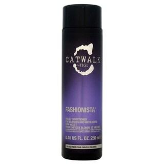 TIGI Catwalk Fashionista Violet 8.45-ounce Conditioner