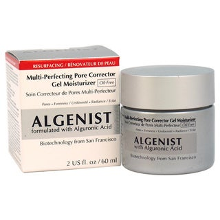 Algenist Multi-Perfecting Pore Corrector 2-ounce Gel Moisturizer