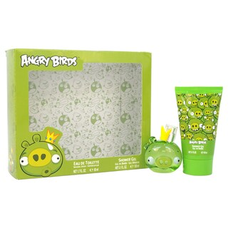 Angry Birds 2-piece Gift Set