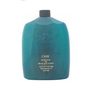 Oribe Moisture & Control 33.8-ounce Conditioner