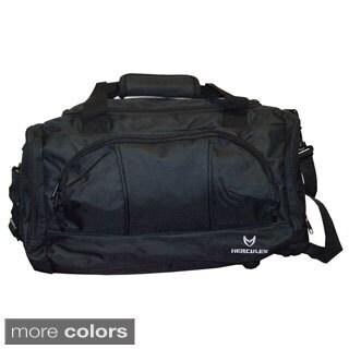 Hercules 18-inch Carry-on Sport Duffel Bag