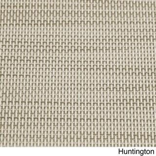 Keystone Fabrics Premium Outdoor Sun Shade with Hand Crank and Aluminum Valance (More options available)