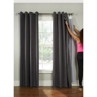 Copper Grove Watt Blackout Curtain Liner