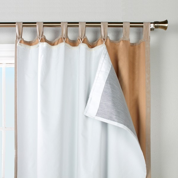 Attractive Thermalogic Universal Blackout Curtain Liner   Free Shipping On Orders Over  $45   Overstock.com   16598193