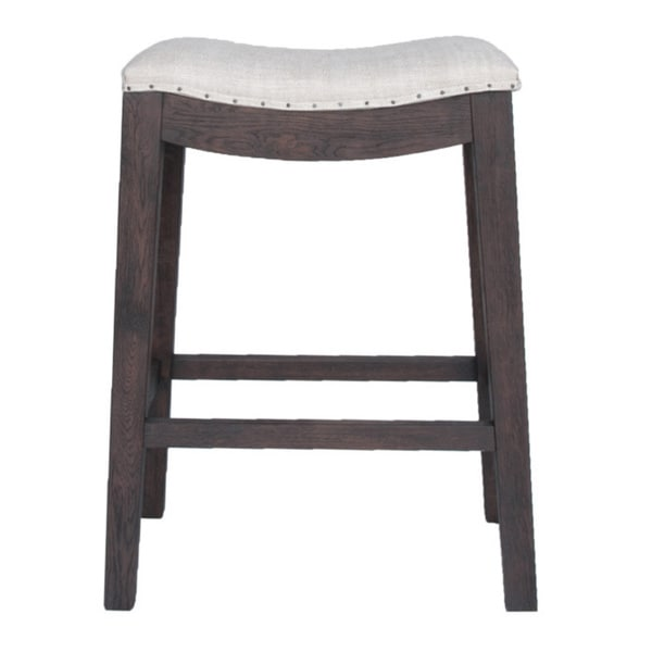 Colton Linen Counterstool Free Shipping Today
