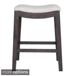 Colton Linen Counterstool