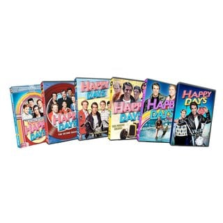 Happy Days: Six Season Pack (DVD)