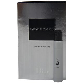 Christian Dior Homme Men's 1-ml Eau de Toilette