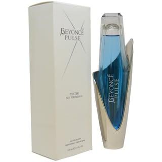 Beyonce Pulse Women's 3.4-ounce Eau de Parfum Spray (Tester)