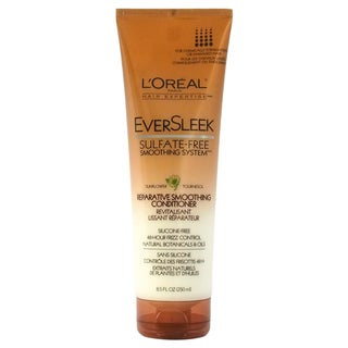 L'Oreal Paris EverSleek Reparative 8.5-ounce Smoothing Conditioner
