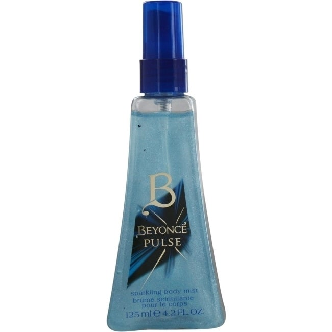 Beyonce Pulse Women's 4.2-ounce Body Mist (1), Clear