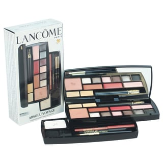 Lancome Absolu Voyage Complete Expert 19-piece Makeup Palette