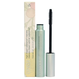 Clinique High Impact 01 Black Waterproof Mascara