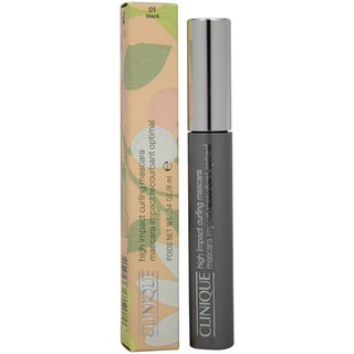 Clinique High Impact 01 Black Curling Mascara