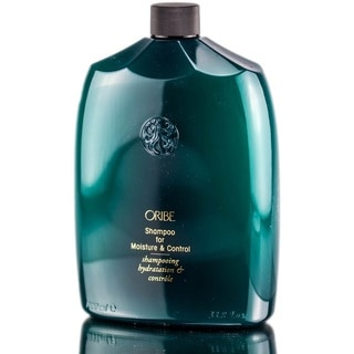 Oribe for Moisture & Control 33.8-ounce Shampoo