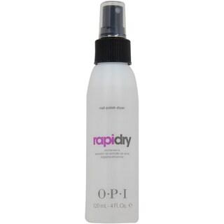 OPI 4-ounce RapiDry Spray