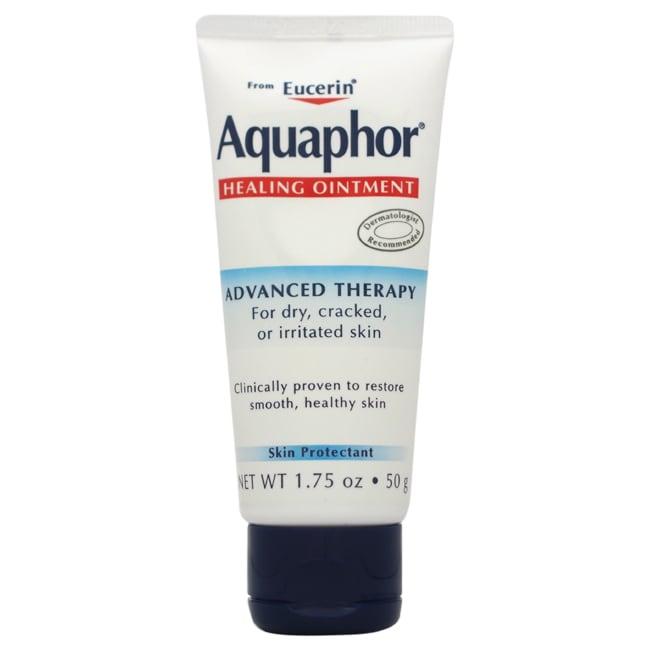 Eucerin Aquaphor for Dry Cracked or Irritated Skin 1.75-o...