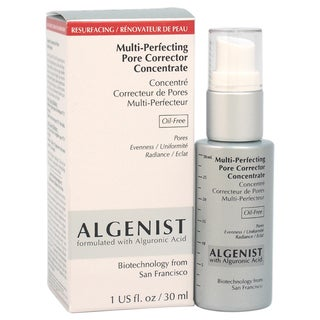 Algenist Multi-Perfecting Pore Corrector Concentrate 1-ounce Serum