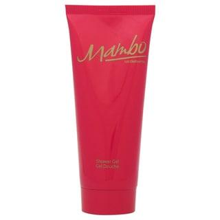 Mambo Liz Claiborne Women's 3.4-ounce Shower Gel