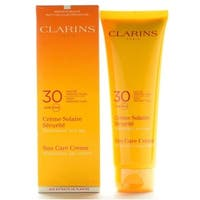 Clarins UVB/UVA 30 Very High Protection 4.4-ounce Sun Care