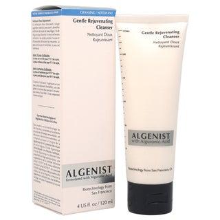 Algenist Women's Gentle Rejuvenating 4-ounce Cleanser