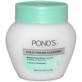 Pond's 6.1-ounce Cold Cream Cleanser