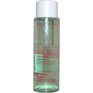 Clarins Water Purify One Step Cleanser with Mint Essential Water Combination