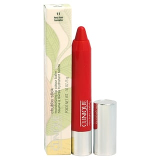 Clinique Chub Stick Moisturizing Balm 11 Two Ton Tomato Lipstick