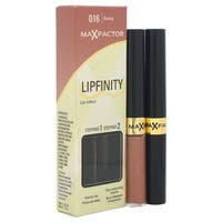 Max Factor Lipfinity 016 Glowing Lipstick