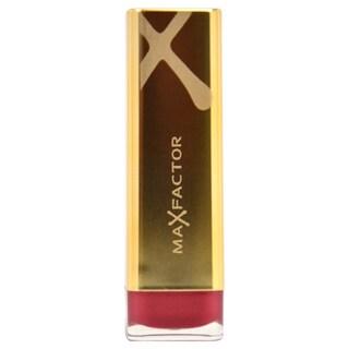Max Factor Color Elixir 660 Secret Cerise Lipstick